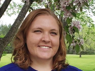 Nikki Wahl